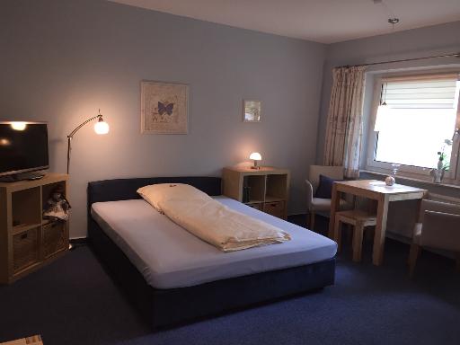 Zimmer 4 - Reichs Hotel in Glücksburg