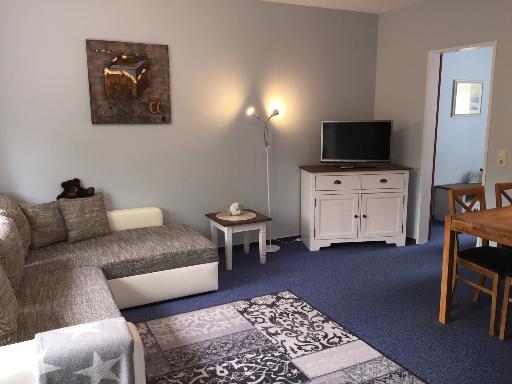 Zimmer 2 - Reichs Hotel in Glücksburg